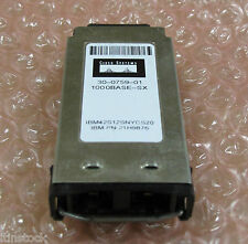 Original Cisco Gbic Transceptor módulo 30-0759-01 100base-sx