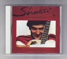 (CD) SHAKTI (w/ John McLaughlin) - A Handful Of Beauty / Japan Import / SRCS 701