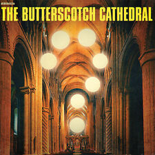 Butterscotch Cathedral (2015, Vinyl NIEUW)