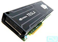 *New* DELL 466RW Nvidia Tesla K10 8GB GK104 PCIe Gen3 x16 GDDR5 Kelper GPU