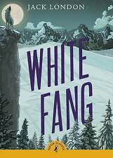 White Fang by Jack London (Paperback, 2008)