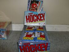 1X 1989-90 Topps Hockey WAX PACK Fresh From Box Bulk lot available Sakic Rookie