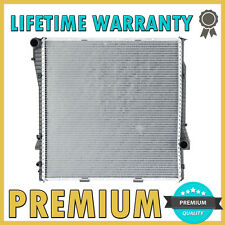 Brand New Premium Radiator for 01-06 BMW X5 E53 3.0L L6 AT MT