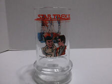STAR TREK THE SEARCH FOR SPOCK: DRINKING GLASS FAL-TOR-PAN