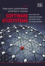 Software Ecosystems: Analyzing and Managing Business Networks in the Software In