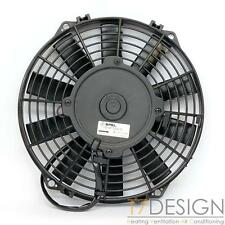 "VA07-AP7/C-31A - SPAL Radiator Fan - 9.0"" (225mm) PULL"
