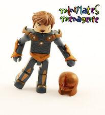 Marvel Minimates Series 23 Nova