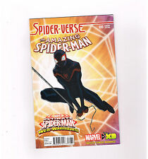 AMAZING SPIDER-MAN (v3) #10 Limited to 1 for 10 variant by Jeff Wamester! NM