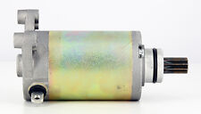 Starter Motor To Fit  Suzuki GN125 GS125 DR125 RV125 VAN VAN All Year Models