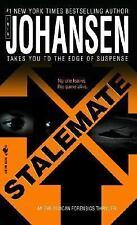 G, Stalemate (Eve Duncan), Iris Johansen, 0553586548, Book