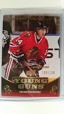 2010-11 Upper Deck Brandon Pirri Young Guns RC Exclusives 100/100 LAST ONE!
