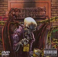 Avenged Sevenfold - Avenged Sevenfold - All Excess - CD