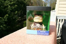"""DIsney Vinylmation Vinyl 3"""" collectible figure Bufford bully Phineas and Ferb"""