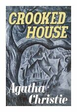 Crooked House by Agatha Christie (Hardback, 2010)