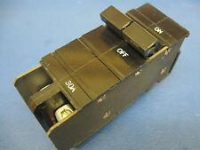 XO BREAKER 30 Amp 2 Pole Square D Cutler Hammer