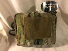 North American Rescue Products CCRS NAR-4 Chest Pouch Multicam **Fully Stocked**