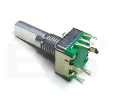 Rotary encoder EC11I encodeur rotatif EC11 digital pot 20mm 360° Audio IOT Car