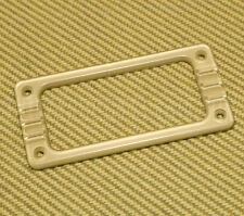 006-1604-000 (1) Genuine Gretsch Gold Filtertron Pickup Ring / Bezel