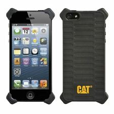 CAT Rugged Active Urban Case für Iphone 5 - 5s  schwarz