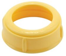 MEDELA WIDE BASE NIPPLE COLLAR COLLARS RING BOTTLE PART x1 or more New!