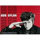 BOB DYLAN - THE COMPLETE ALBUM COLLECTION VOL.ONE - 2013 COLUMBIA 47xCD BOX SET