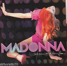 MADONNA Confessions On A Dance Floor CD - New