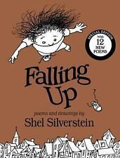 Falling up Special Edition by Shel Silverstein (2015, Hardcover)