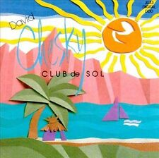 Club de Sol by David Chesky (CD, Oct-1989, Chesky)