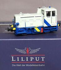 L132476 LILIPUT LOCOTRACTEUR SNCF/OBB HO NEUF EN BOITE