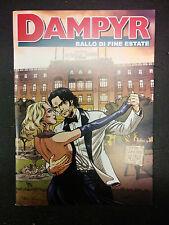 Dampyr - Ballo di fine estate albo speciale