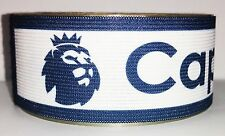 English Premier League Captain Armband EPL England Liverpool Tottenham Everton