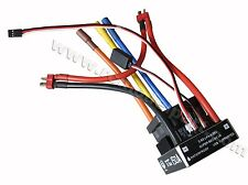 TiTan 150A ESC Brushless Speed Controller for 1/8 1/5 RC Car Buggy