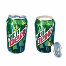 Green Dew 12oz Soda Can Safe Hidden Storage Secret Diversion Stash