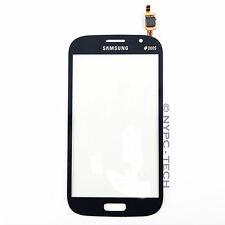 Blue Touch Glass Screen Digitizer Samsung Galaxy Grand Duos GT-I9082L & Adhesive