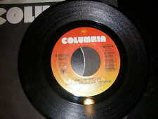 "Pop  45 Philip Bailey ""Easy Lover / Woman"" Columbia 1984 VG+"