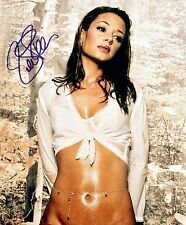 LEAH REMINI TV STAR SPECIAL    8X10 PHOTO