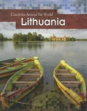 Countries Around the World: Lithuania by Melanie Waldron (2011, Paperback)