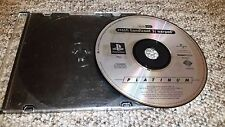 PS1 Playstation 1 - Crash Bandicoot 3 Warped - DISK ONLY - FREE P&P