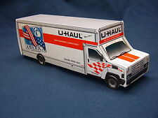 U-Haul Truck Savings Bank Fun For Kids!!!