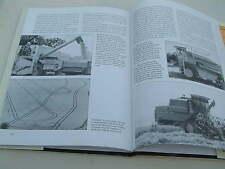 Ilustrado Historia De combina proporciona una visión de estas gigantescas máquinas