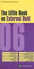 The Little Book on External Debt, 2006