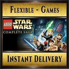 LEGO® Star Wars - The Complete Saga - Steam CD-Key Digital - Instant Delivery