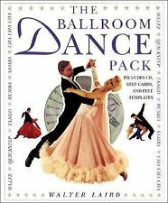 The Ballroom Dance Pack Laird, Walter Hardcover