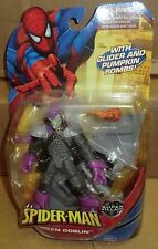 MARVEL SPIDER MAN CLASSICS  GREEN GOBLIN  MOC