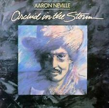 Aaron Neville Orchid in the Sun CD Mint
