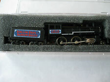 Micro-Trains #98500701 Ringling Bros.And Barnum & Bailey 4-4-0 Locomotive  (N)