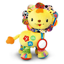 VTech Crinkle and Roar Lion Plush Toy