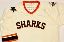 San Francisco Giants SF San Jose Sharks Mashup Hockey Jersey XL Extra Large