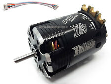 MOTORE ROCKET BRUSHLESS SENSORED PRO MODIFIED 540 4.5T SENSORI  1/10 HIMOTO