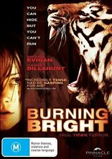 Burning Bright (DVD, 2011)